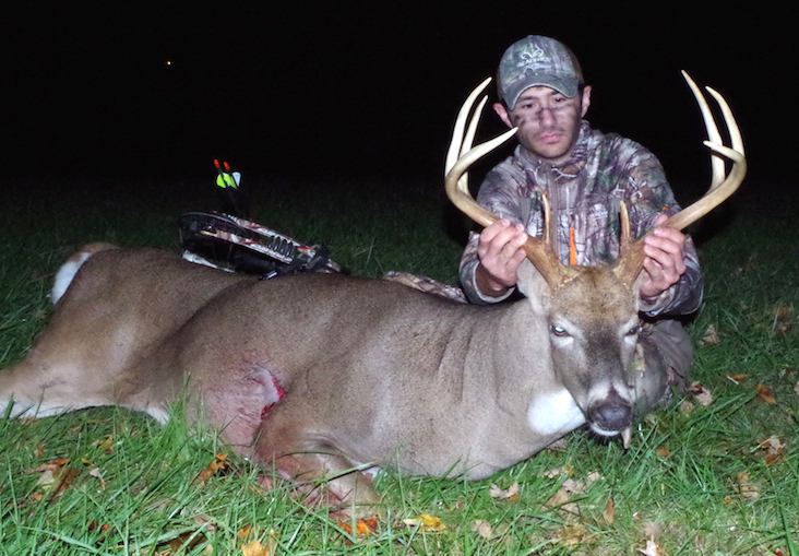 8 Tips for Beating Buck Fever photo two