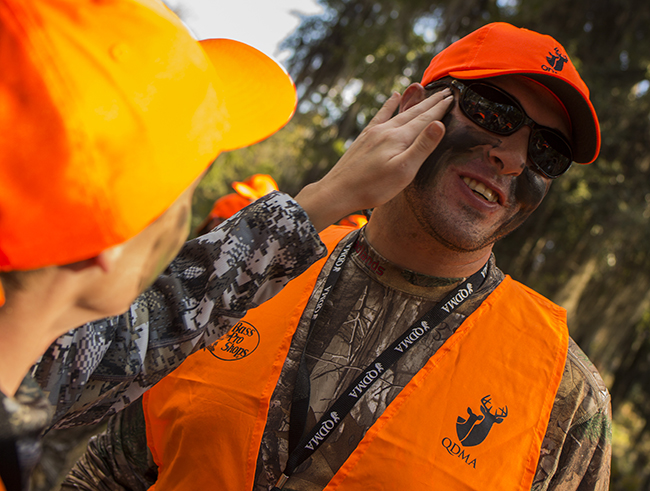 reasons deer hunter friends